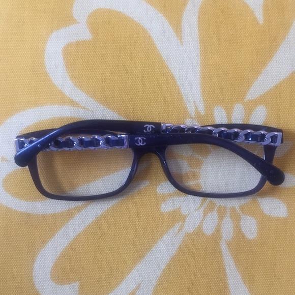 92717e1cc51 CHANEL Accessories - Chanel eyeglasses